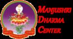 Manjushri Dharma Center Logo