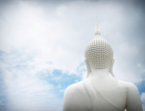 Essence of Buddhism As Related to the Four Noble Truths