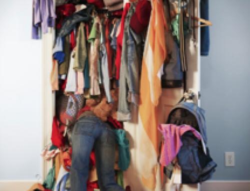 The Closet Purge