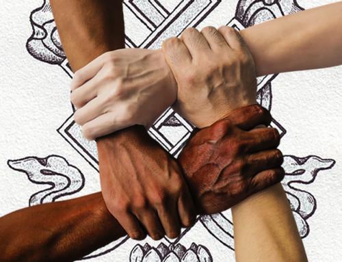Manjushri Dharma Center Diversity Statement—Wisdom, Equity and Inclusion