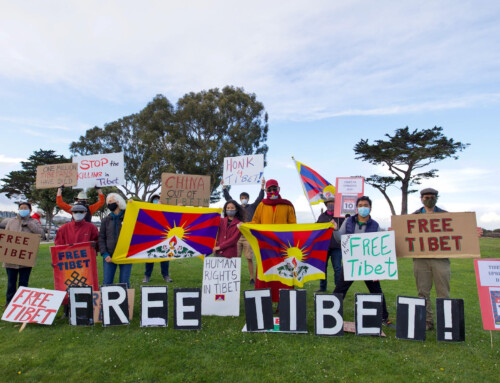 Reflections on Tibetan Uprising Day 2021