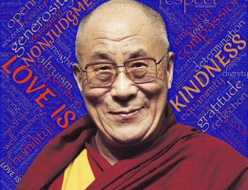 Why it is so important to teach the Tibetan people